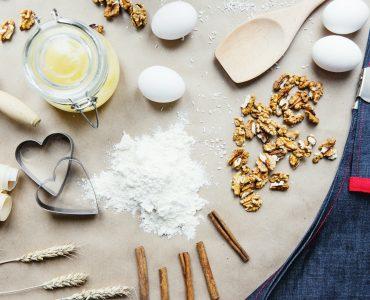 gluten containing foods wheat grain