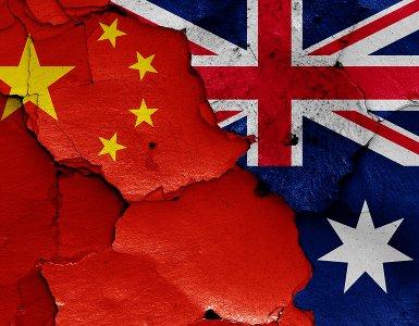 australia china conflict